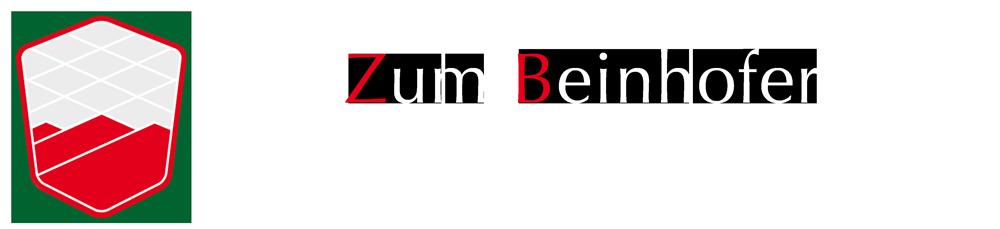 Zum Beinhofer   Wirtshaus   Biergarten   Pension in Murnau am Staffelsee