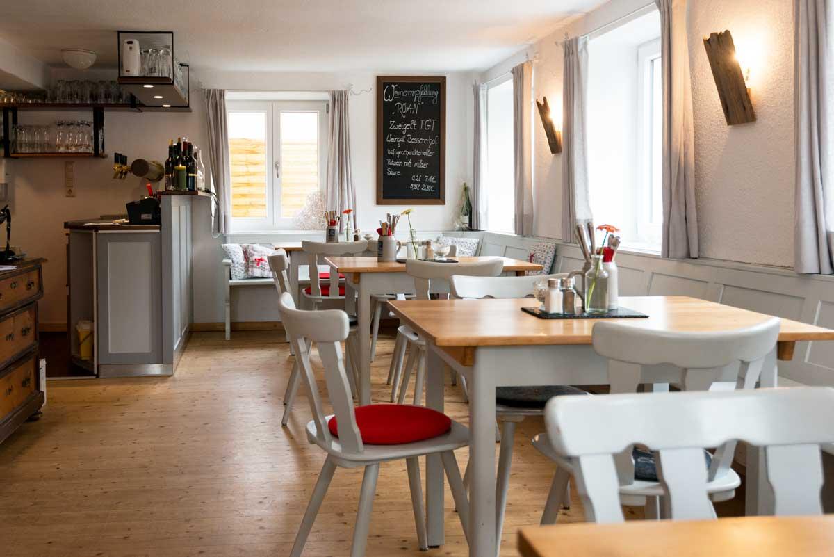 Zum Beinhofer Murnau - Wirtshaus Biergarten Pension in Murnau am Staffelsee